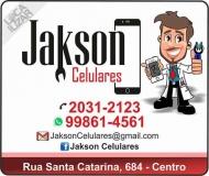 JAKSON CELULARES