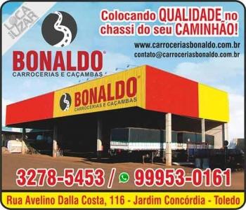 BONALDO CARROCERIAS