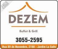 DEZEM BUFFET & GRILL RESTAURANTE