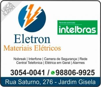 ELETRON MATERIAIS ELÉTRICOS
