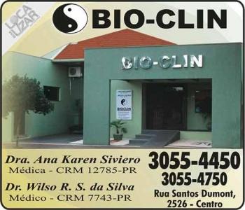 CLÍNICA BIO-CLIN