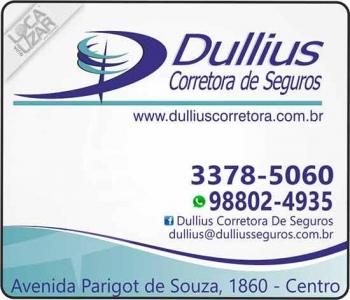 DULLIUS SEGUROS CORRETORA DE SEGUROS