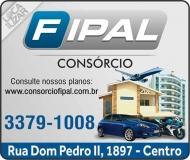 FIPAL CONSÓRCIOS