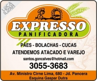 EXPRESSO PANIFICADORA