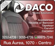 DACO TECIDOS AUTOMOTIVOS