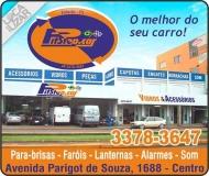 PITSTOP CAR AUTOPEÇAS E ACESSÓRIOS