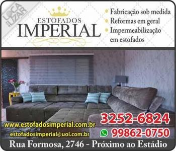 ESTOFADOS IMPERIAL / ESTOFARIA