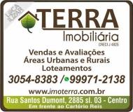 TERRA IMOBILIÁRIA / CORRETORA DE IMÓVEIS