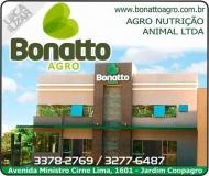 BONATTO AGRO PRODUTOS AGROPECUÁRIOS
