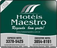 MAESTRO EXPRESS HOTEL