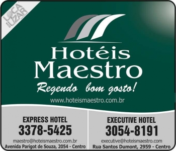 MAESTRO EXPRESS / EXECUTIVE HOTEL