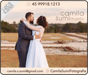 CAMILA SUMI FOTOGRAFIA
