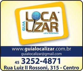GUIA LOCALIZAR LISTA TELEFÔNICA