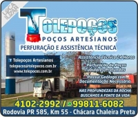 1802dac7a181 Compressores / Bombas Submersas em Toledo Pr | Guia Localizar