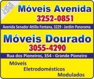 DOURADO MÓVEIS