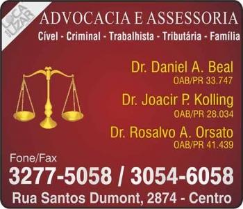 JOACIR PEDRO KOLLING ADVOCACIA