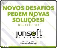 JUNSOFT SISTEMAS / INFORMÁTICA