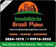 BRASIL PRIME IMOBILIÁRIA / CORRETORA DE IMÓVEIS