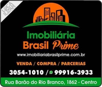 BRASIL PRIME IMOBILIÁRIA E CORRETORA DE IMÓVEIS