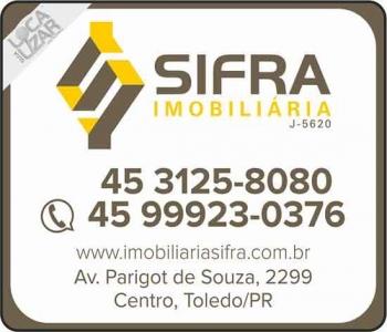 IMOBILIÁRIA SIFRA / CORRETORA DE IMÓVEIS