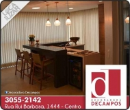DECAMPOS DECORADORA
