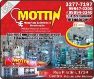 MOTTIN MATERIAIS ELÉTRICOS  E ILUMINAÇÃO