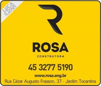 ROSA CONSTRUTORA E ENGENHARIA CIVIL