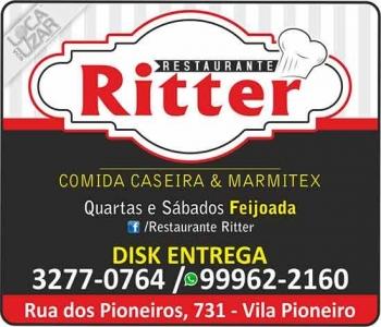 RITTER RESTAURANTE / DISK MARMITEX