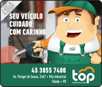 TOP POSTO DO LAGO AUTOPOSTO