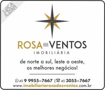 ROSA DOS VENTOS IMOBILIÁRIA E CORRETORA DE IMÓVEIS