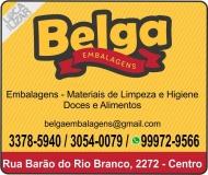 BELGA EMBALAGENS