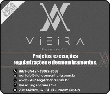 VIEIRA ENGENHARIA CIVIL
