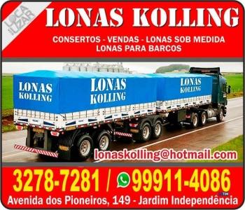 KOLLING LONAS