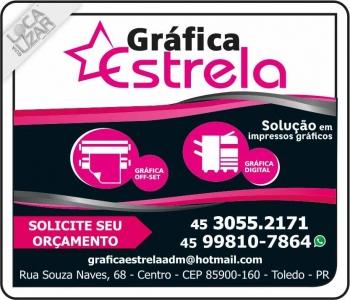 ESTRELA GRÁFICA