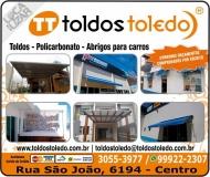 TOLEDO TOLDOS
