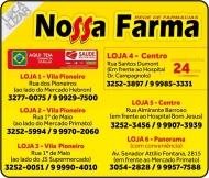 NOSSA FARMA FARMÁCIA