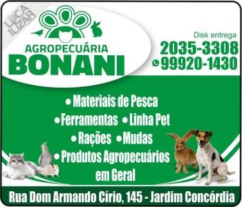 BONANI AGROPECUÁRIA