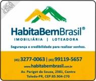 HABITABEM BRASIL EMPREENDIMENTOS IMOBILIÁRIA / CORRETORA DE IMÓVEIS