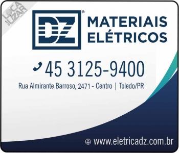 DZ MATERIAIS ELÉTRICOS E ILUMINAÇÃO