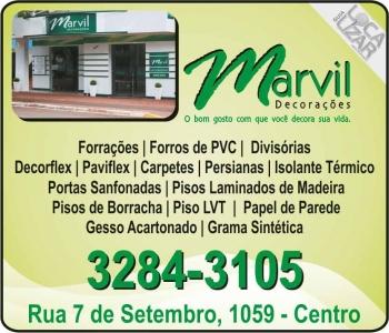 MARVIL DECORAÇÕES