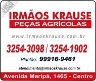 IRMÃOS KRAUSE PEÇAS AGRÍCOLAS