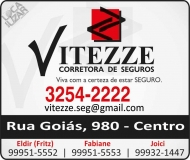 VITEZZE CORRETORA DE SEGUROS