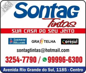 SONTAG TINTAS