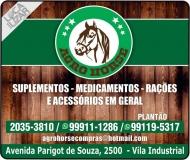 AGRO HORSE AGROVETERINÁRIA