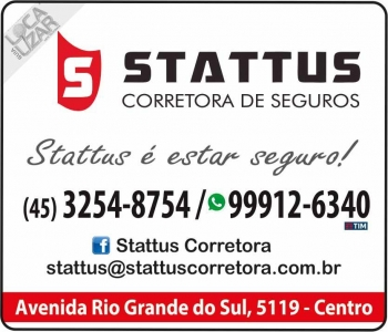 STATTUS CORRETORA DE SEGUROS