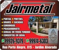 JAIRMETAL METALÚRGICA
