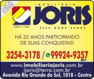 JORIS IMOBILIÁRIA