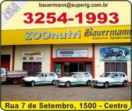 ZOONUTRI / BAUERMANN COMÉRCIO AGROPECUÁRIO