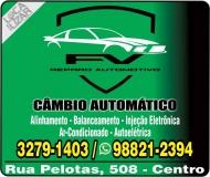 FV REPARO AUTOMOTIVO / MECÂNICA / AUTOELÉTRICA