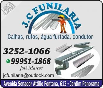 J.C FUNILARIA